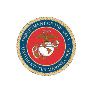 US Navy marine corps